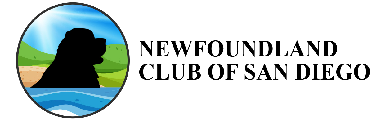 Newfoundland Club Of San Diego